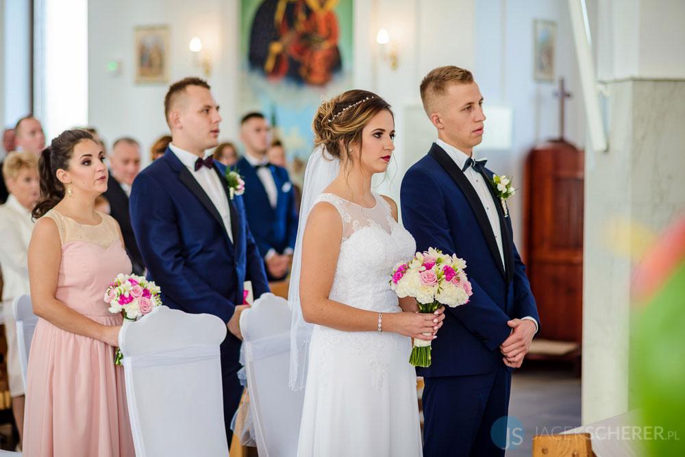 fotograf slubny lublin 030 - Kamila i Kamil | Sosnowe Uroczysko