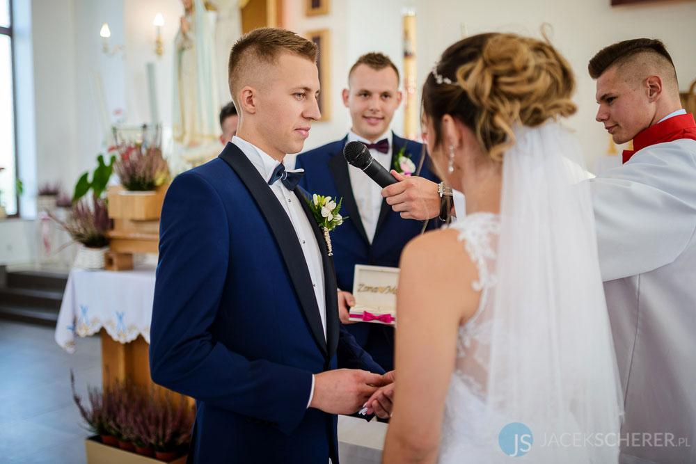 fotograf slubny lublin 036 - Kamila i Kamil | Sosnowe Uroczysko