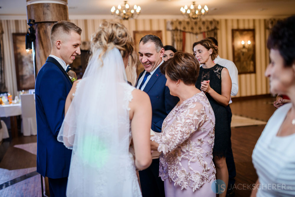 fotograf slubny lublin 073 - Kamila i Kamil | Sosnowe Uroczysko