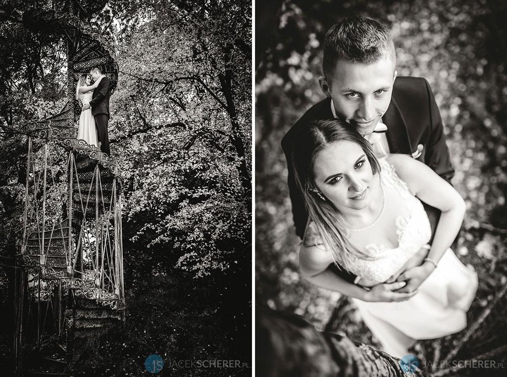 fotograf slubny lublin 093 kopia - Kamila i Kamil | Sosnowe Uroczysko