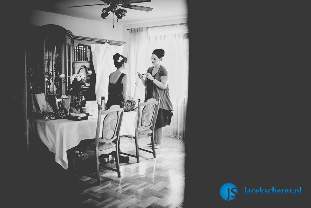 fotograf slubny lublin 01 - Natalia i Damian | Hotel pod Kasztanami