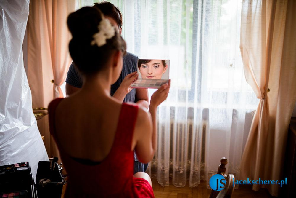 fotograf slubny lublin 02 - Natalia i Damian | Hotel pod Kasztanami