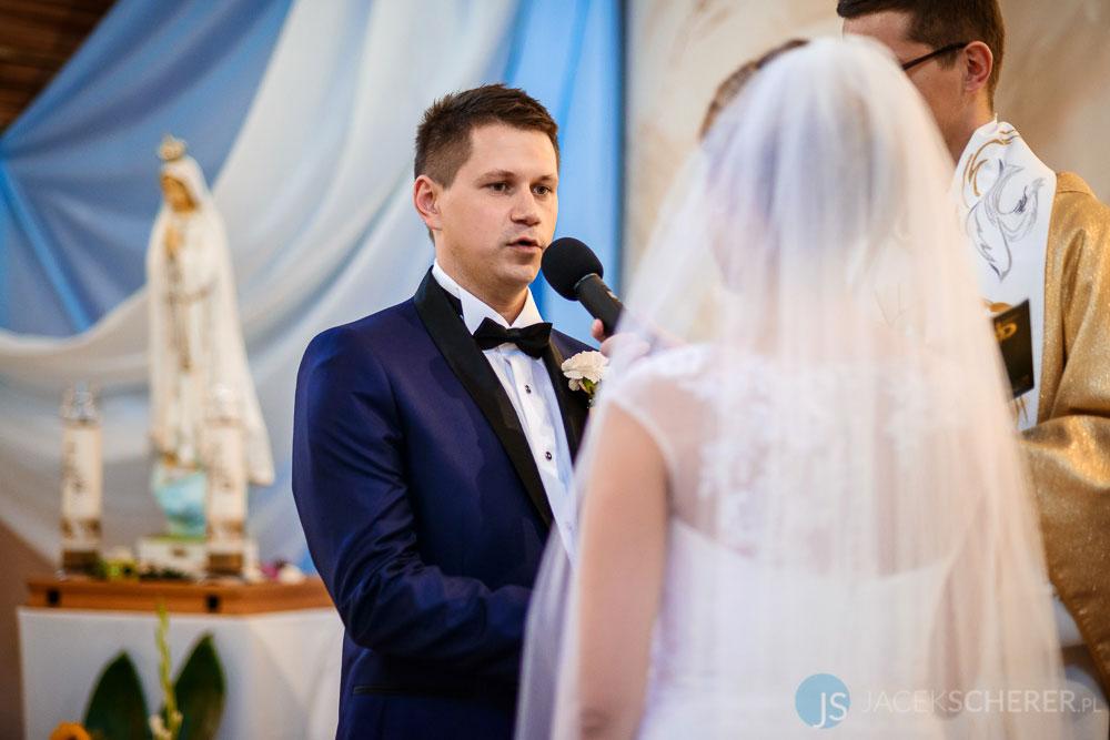 fotograf slubny lublin 023 - Gosia i Łukasz | Mumlavský vodopád