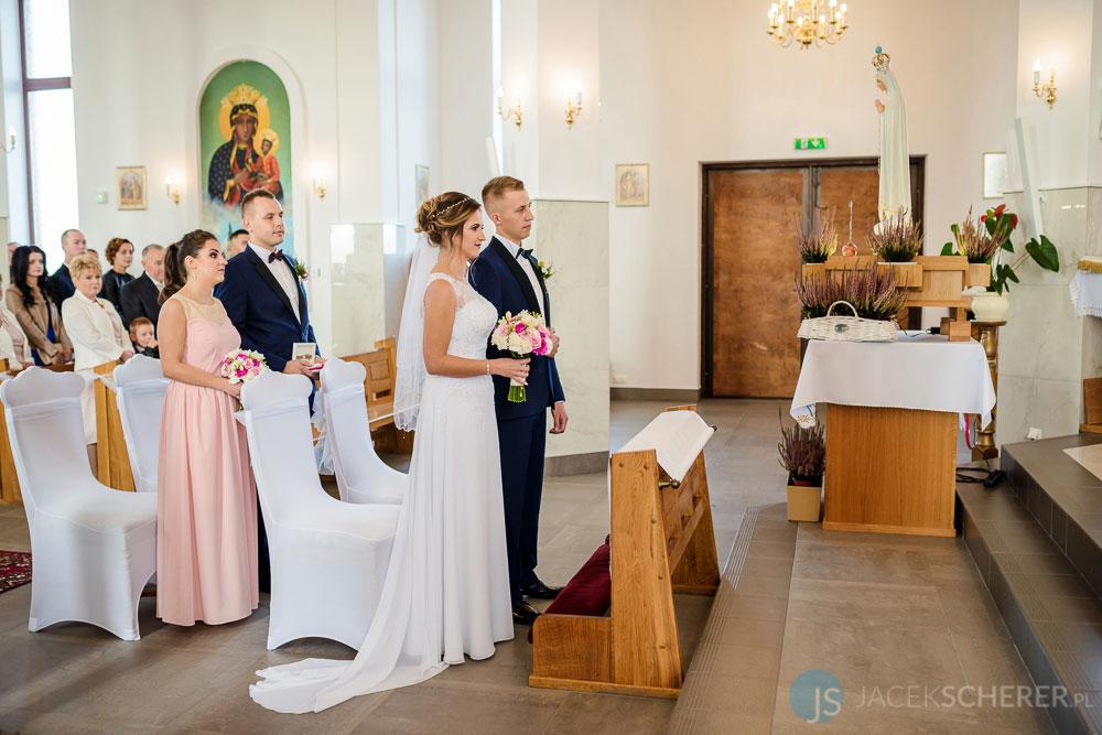 fotograf slubny lublin 027 - Kamila i Kamil | Sosnowe Uroczysko