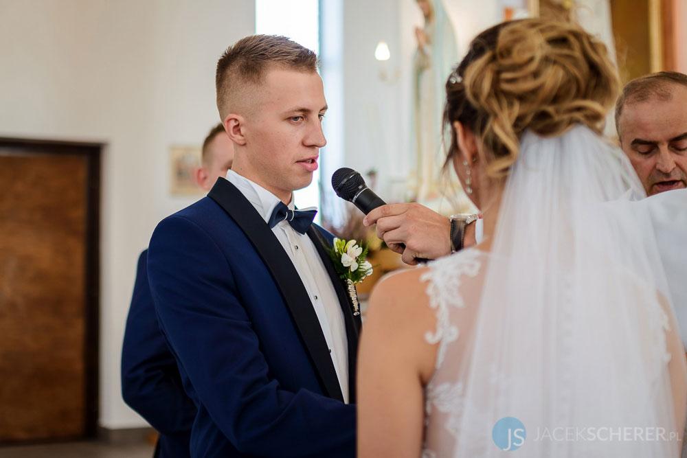fotograf slubny lublin 033 - Kamila i Kamil | Sosnowe Uroczysko