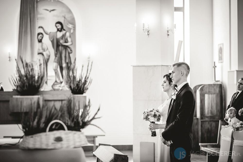 fotograf slubny lublin 042 - Kamila i Kamil | Sosnowe Uroczysko