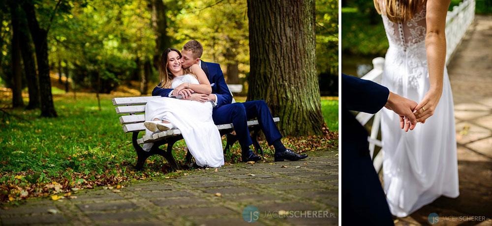 fotograf slubny lublin 096 kopia - Kamila i Kamil | Sosnowe Uroczysko