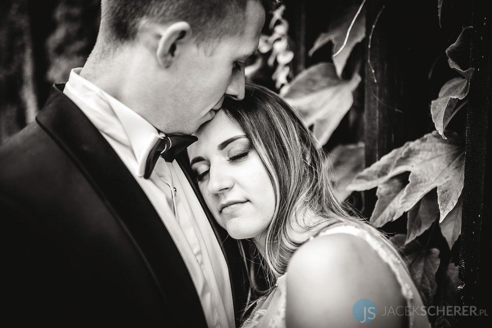 fotograf slubny lublin 101 - Kamila i Kamil | Sosnowe Uroczysko