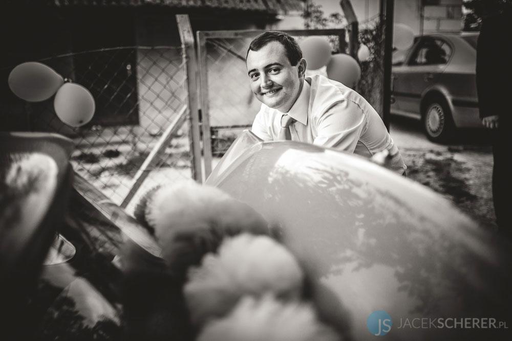 fotograf slubny lublin 17 1 - Żaneta i Wojtek | Słowacki plener