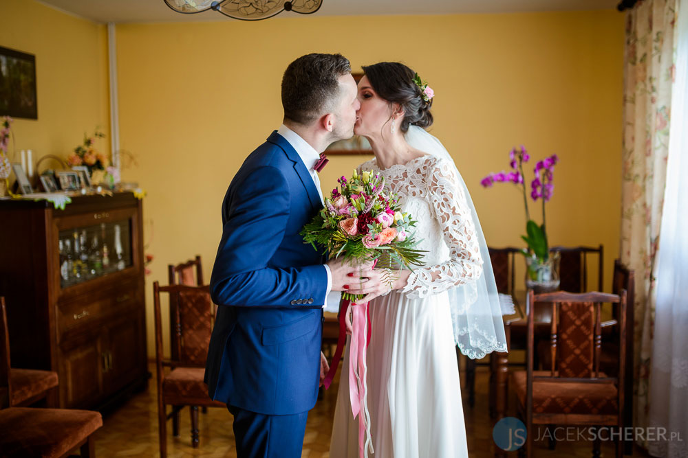 fotograf slubny lublin 22 4 - Karolina i Marcin | Dwór Leśce