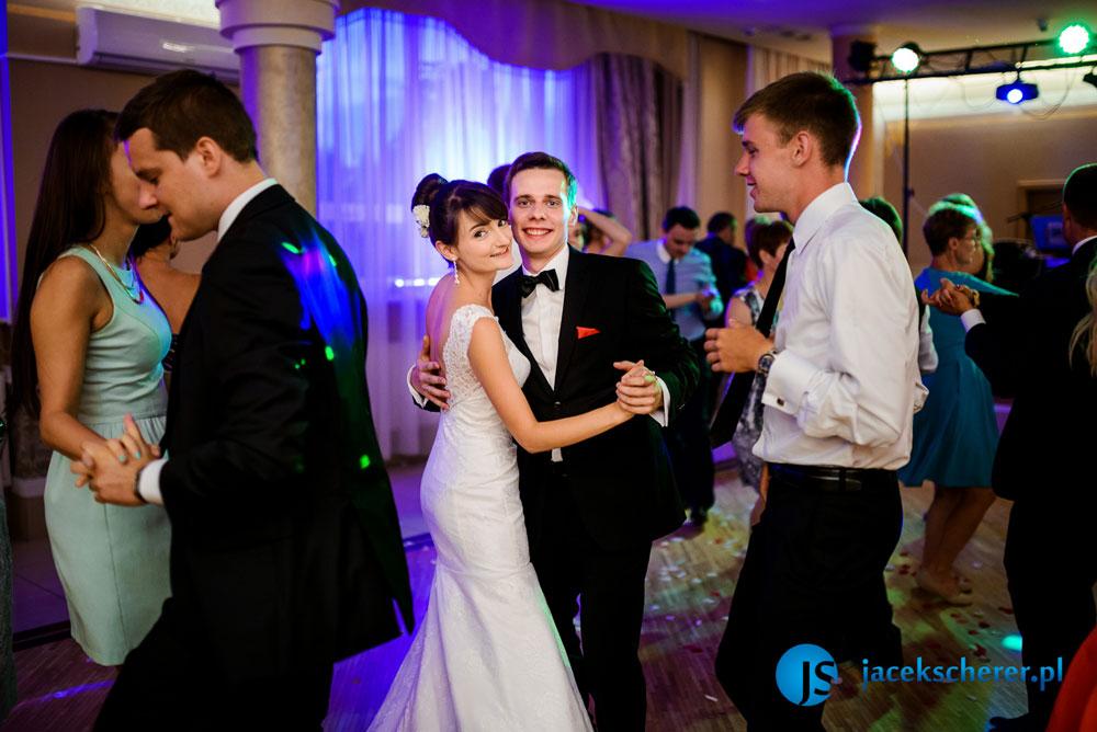fotograf slubny lublin 27 - Natalia i Damian | Hotel pod Kasztanami