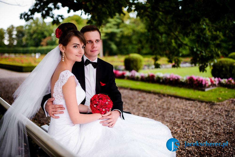 fotograf slubny lublin 38 - Natalia i Damian | Hotel pod Kasztanami