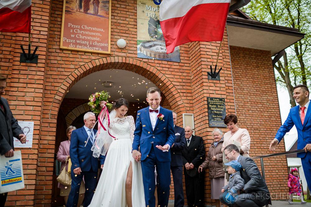 fotograf slubny lublin 40 3 - Karolina i Marcin | Dwór Leśce
