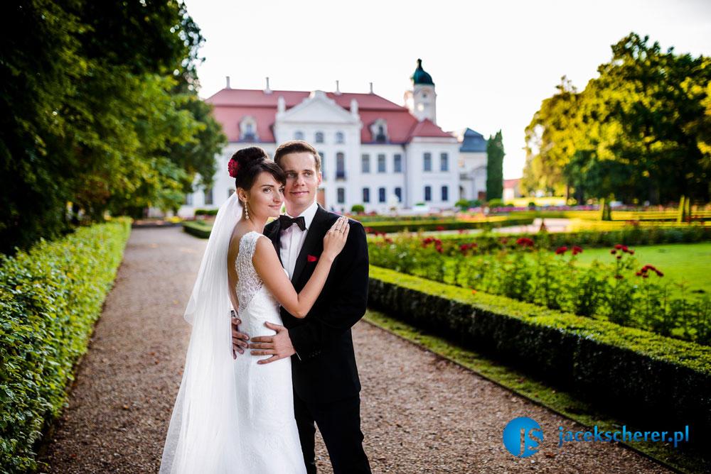 fotograf slubny lublin 40 - Natalia i Damian | Hotel pod Kasztanami