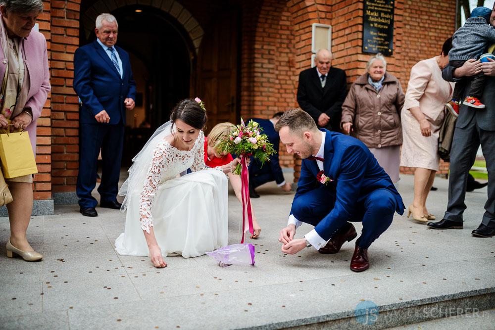 fotograf slubny lublin 41 3 - Karolina i Marcin | Dwór Leśce