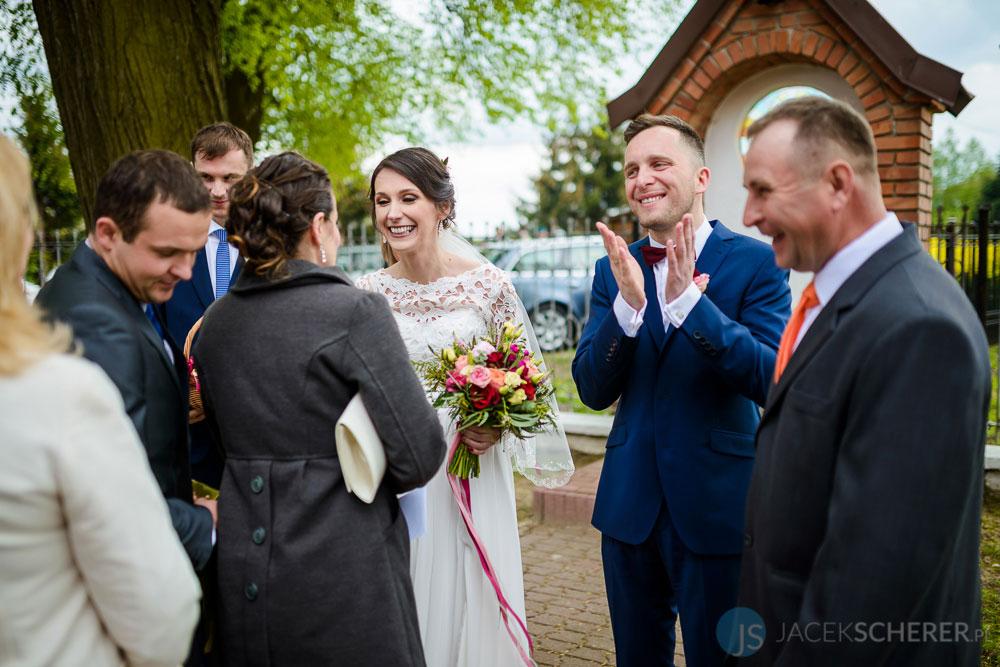 fotograf slubny lublin 43 3 - Karolina i Marcin | Dwór Leśce