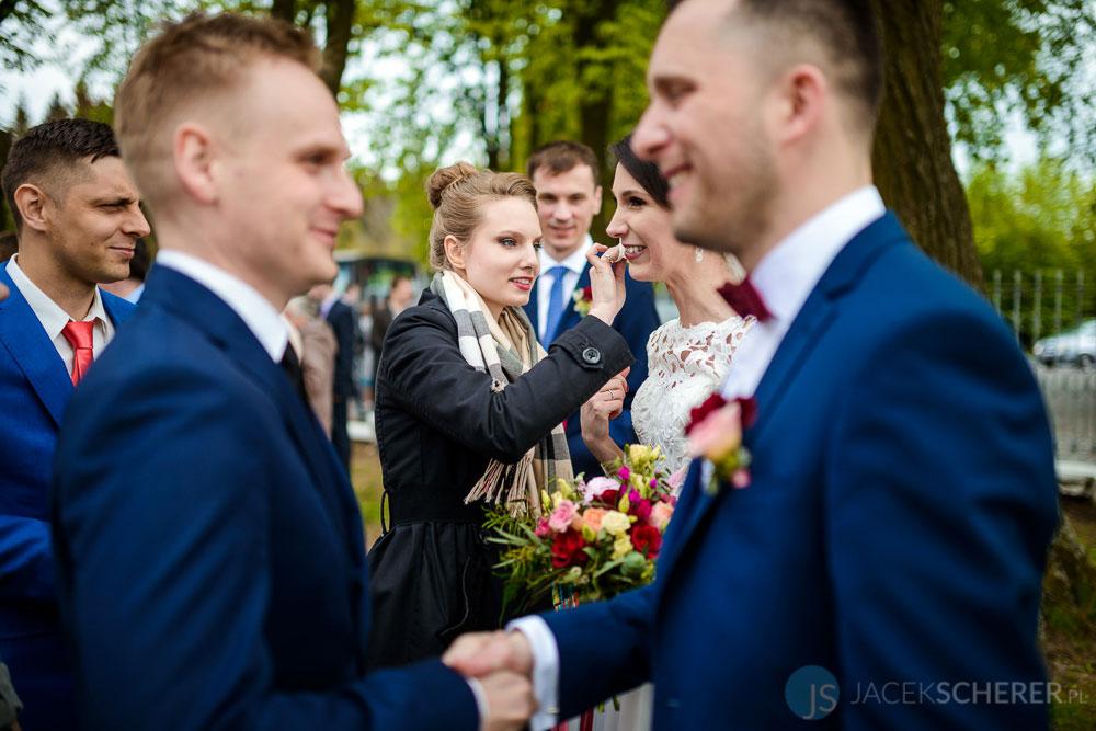 fotograf slubny lublin 44 3 - Karolina i Marcin | Dwór Leśce