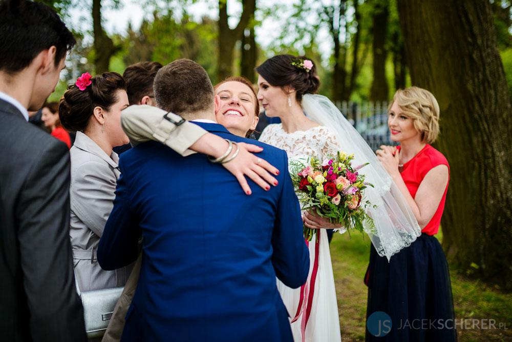fotograf slubny lublin 45 3 - Karolina i Marcin | Dwór Leśce