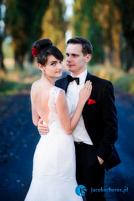 fotograf slubny lublin 46 - Natalia i Damian | Hotel pod Kasztanami