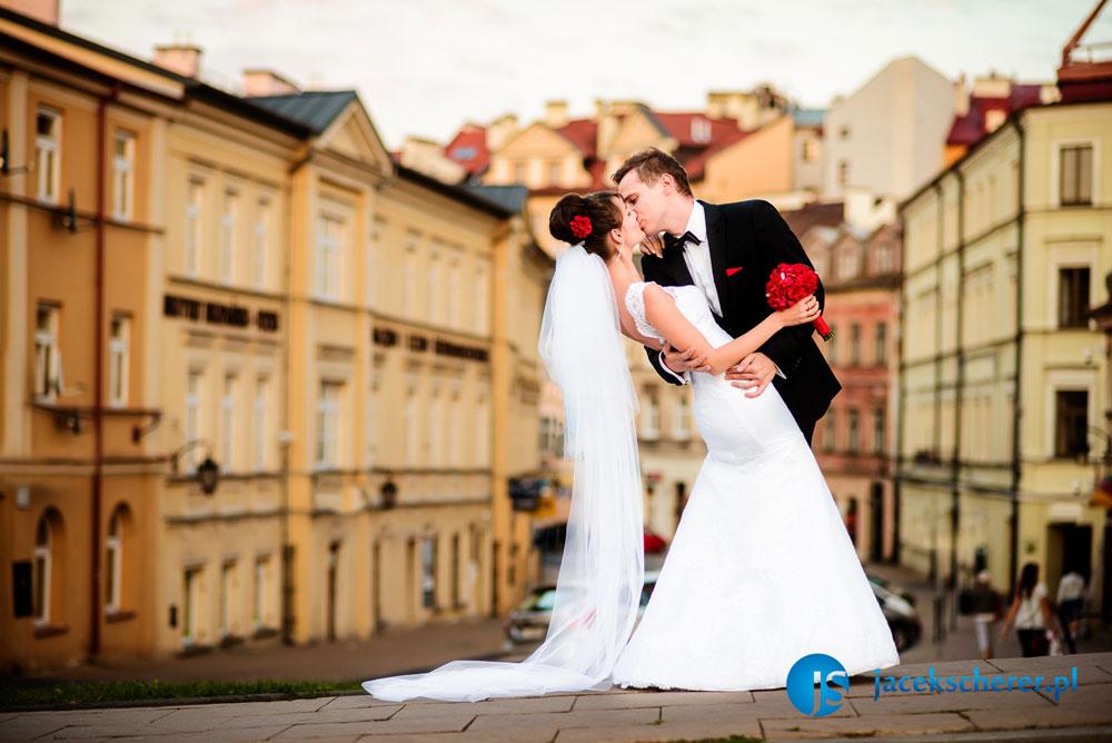 fotograf slubny lublin 47 - Natalia i Damian | Hotel pod Kasztanami