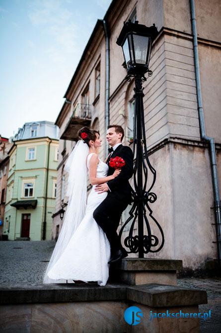 fotograf slubny lublin 49 - Natalia i Damian | Hotel pod Kasztanami