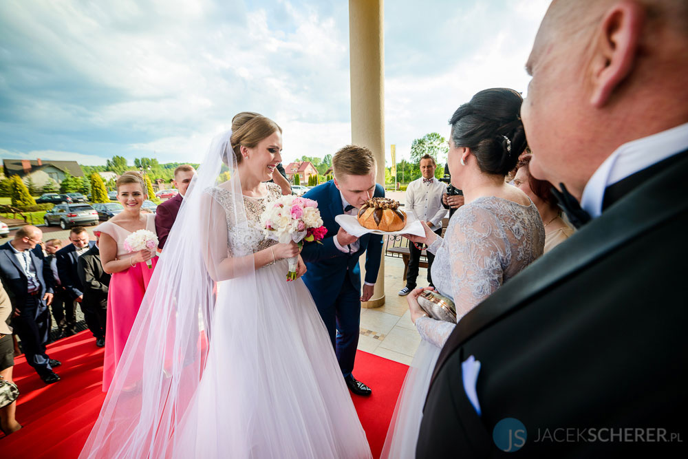 fotograf slubny radom 43 1 - Ewelina i Mariusz | Morskie Oko