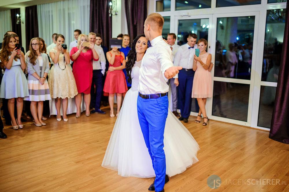 fotograf slubny warszawa 54 - Klaudia i Kamil | Ślub w Pałacu w Jabłonnie